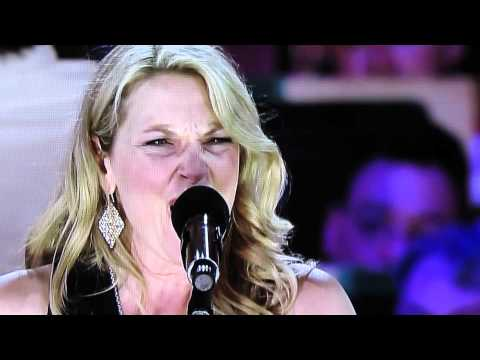 Susan Tedeschi & Boston Pops ~ Do I Look Worried & Made Up Mind