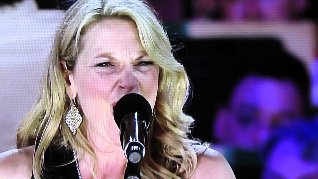 Susan Tedeschi  Boston Pops  Do I Look Worried  Made Up Mind  YouTube
