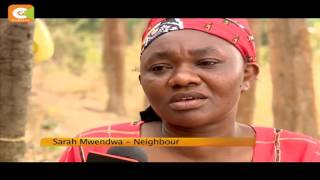 VIDEO: Jackline Mwende regrets over abusive marriage