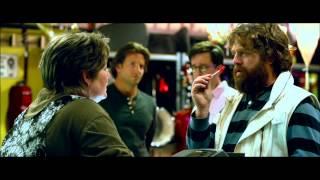 """Трейлеры """"Мальчишник. Часть III"""" (Мальчишник в Вегасе 3) (2013)"""