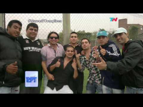 Informe de PPT Rosario, capital de la violencia narco