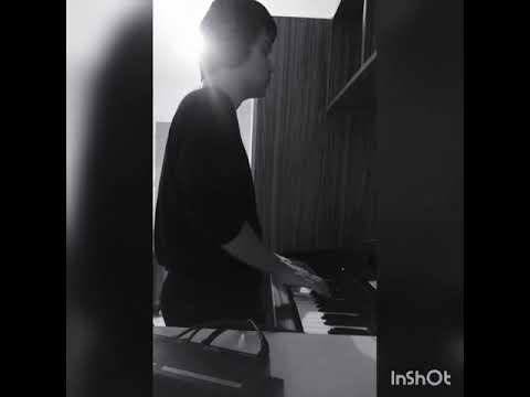 Coaster Khalid - Piano Cover