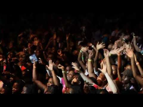 banda calypso ao vivo na angola