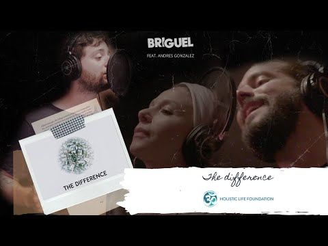 BriGuel - The Difference feat. Andres Gonzalez (Official Music Video)