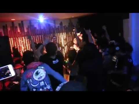 Dying Helena - Ambiguity+SoundCheck [live] 4.12.14