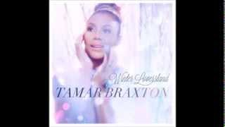 Watch Tamar Braxton Silent Night video