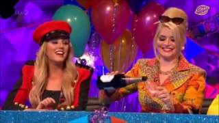 Don't Show Keith Your Teeth 5 - Celebrity Juice