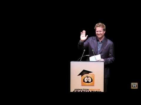 Andrew Stanton: 2012 Commencement Speech