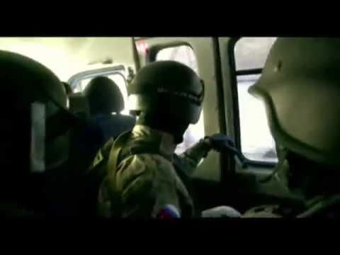 Захваты наркодельцов (работа спецназа ФСКН по Московской области)