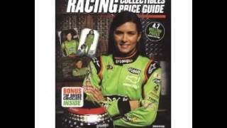 Home Book Review: Beckett Racing Collectibles Price Guide No. 21 by Beckett Media