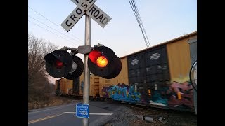 What If American Railroad Crossings Sounded Different Pt 21: Japan (again)