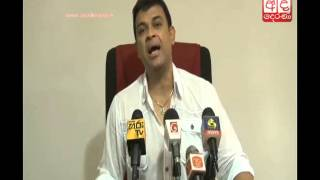 Will not think twice about jailing criminals in govt - Ranjan