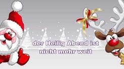 2ter Advent, Liebe Grüße zum 2.Advent, 2. Advent, Adventsgruss, Weihnachten,Adventskranz