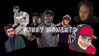 ( PART 1) Sea of Thieves Troll Funny Moments ! Summit1G Timthetatman Drdisrespect CDNThe3rd Clutch