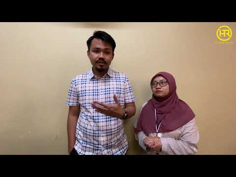 Blueprint of Staffing Solution (BOSS) - Tuan Farouk & Puan Hafizah (Glories Gadget (M) Sdn Bhd)