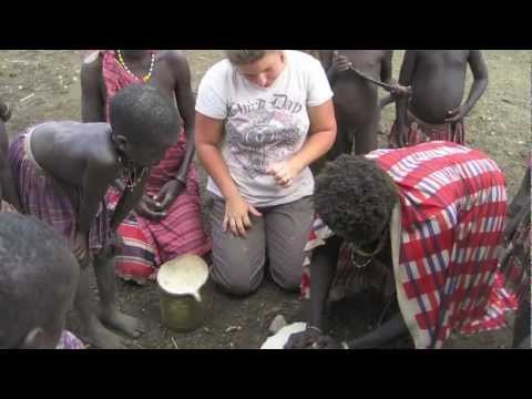 Southern Sudan Medical Mission - 2011