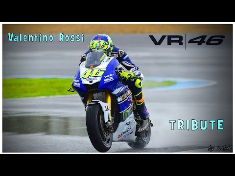 "GSH| Valentino Rossi - ""THE LEGEND"""