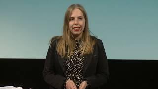 Who constructs our digital society? | Linnea Rothin | TEDxNorrköping