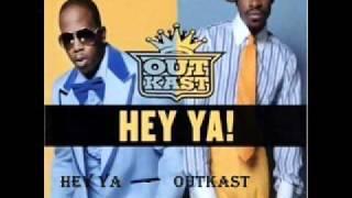 Hey Ya - Outkast Mp3