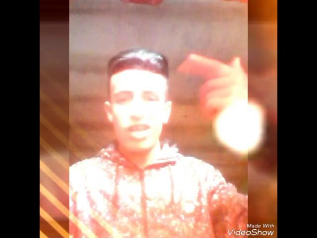 oussa boy #1