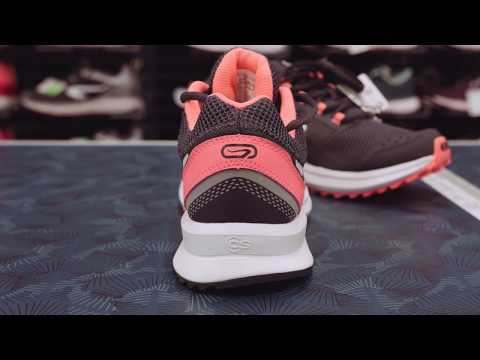 Decathlon UK: How To Choose Your Jogging Trainers