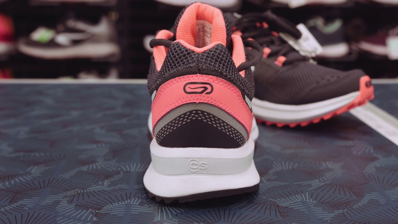 jogging trainers