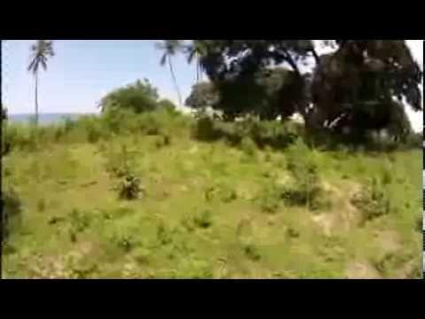 """Plan B"" visited -beach property sale nearby Zanzibar Town"