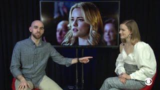 willa Fitzgerald interview