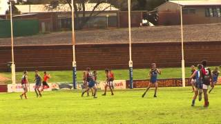 Australian Rules football vs Gaelic football