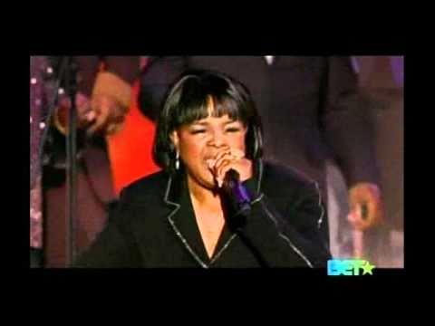 Shirley Caesar sings THANK YOU (tribute to Walter Hawkins) *HQ