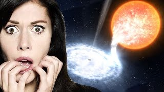 20 Scary Facts About Space That Will Creep You Out