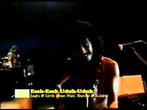 iwan fals - esek esek uduk uduk (swami 1990)