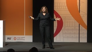 MIT China Summit: Daniela Rus