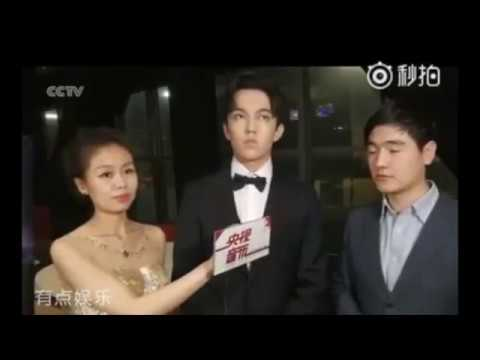 Chinese Global Music Award interview(Click cc for Eng Sub)