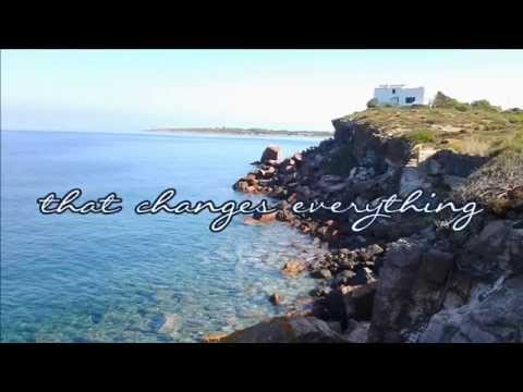 Billy Currington - That Changes Everything (with lyrics)