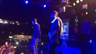 Download Эндшпиль & MiyaGi - По уши в тебя влюблён (Челябинск, live 2016) Mp3 and Videos
