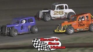 I-76 Speedway | Sportsman Dwarfs