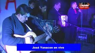 Jose Yanacon Chamame en vivo  Audio Show Completo 14 10 17