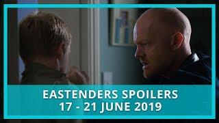 EastEnders spoilers: 17 - 21 June 2019