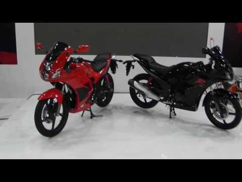 Moto Bike Expo Motosiklet Fuarı 2017 (24) (Hero)