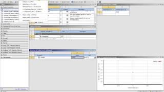 Видеоурок CADFEM VL1101 - Модели материалов в Engineering Data ANSYS Workbench ч.2