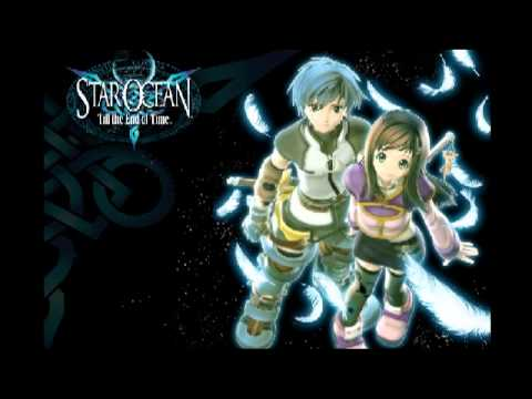 Star Ocean - Til the end of Time - Complete OST