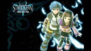 Star Ocean - Til the end of Time - Complete OST