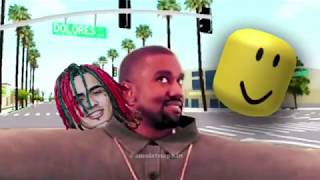 "Kanye West & Lil Pump - ""I Love It"" Meme Compilation"