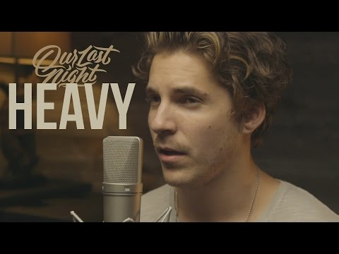 "Thumbnail: Linkin Park - ""Heavy"" (cover by Our Last Night ft. Living In Fiction)"
