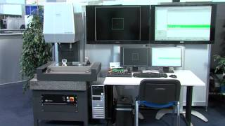 industrielle Computertomografie