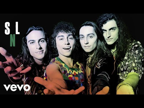 Greta Van Fleet - Black Smoke Rising (Live on SNL / 2019)