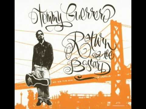 Tommy Guerrero - Paper Switchblade