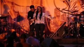 Myesha Chaney - Oceans (Merge Summit)