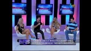 Repeat youtube video Nicole Bahls responde perguntas polêmicas no Superpop 25.04.12 - Na íntegra